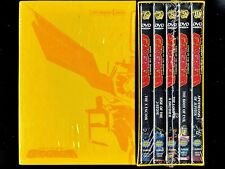 GaoGaiGar: King of Braves - Premium Box Set Two - Vol. 6-10 - Brand New Anime