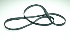 Turntable belt for Sanyo TP 1010, TP 6850, TP J10, TP 868, TP 685, DC 534, -X4X