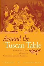 Around the Tuscan Table: Food, Family, and Gender in Twentieth Century Florence,