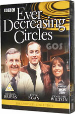 Ever Decreasing Circles The Complete Collection Richard Briers Series DVD Boxset