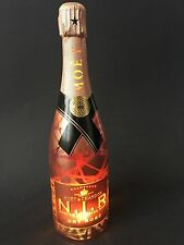 Moet & chandon nectar imperial Rose champán n.i.r. 0,75l 12% vol.