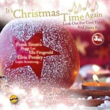 Various - It's Christmas Time Again - CD
