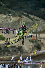 Eli Tomac 3 Kawasaki National Art BIG 20 x 30 Photo Print Motocross Supercross