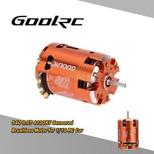 High Performance 540 8.5T Sensored Brushless Motor f 1/10 Off-road Buggy 8QW3