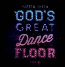 God's Great Dance Floor: Step 02 by Martin Smith (Religious) (CD, Oct-2013,...
