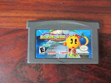 MS PAC-MAN                     --   pour GAME BOY ADVANCE / USA
