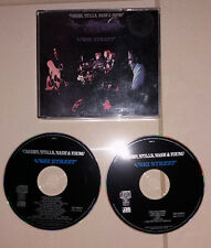 Crosby, Stills, Nash and Young - 4 Way Street- 2 CD doppio ATLANTIC