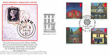 1997 Sub Post Offices - Steven Scott Official