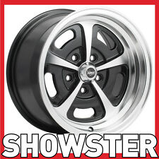 "15x8 15"" Performance Magnum wheels Holden HQ HJ HX HZ WB Monaro Sandman GTS"