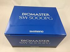 SHIMANO 13 BIOMASTER SW 5000PG Fishing Reel FREE Shipping from JAPAN NEW