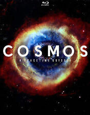 Cosmos: A Spacetime Odyssey [Blu-ray] Brand New!!