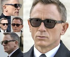 NEW James Bond 007 SPECTRE TOM FORD Snowdon Black Sunglasses TF 237 FT 0237 05B