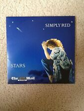 Simply Red Stars CD