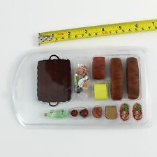 B23-02 1/6 Scale Food Accessory (In Stock)