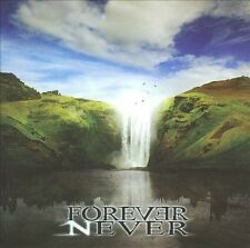 Forever Never [CD & DVD] by Forever Never (CD, 2008, 2 Discs, Siege of Amida)