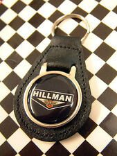 Hillman Keyring - Gazelle Hunter Imp Husky Minx Super Hustler Arrow
