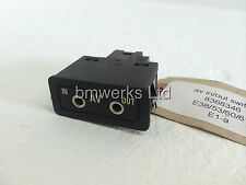 BMW E38 / 53/60/61 5 & 7 Serie X5 AV IN / OUT SWITCH 8368346