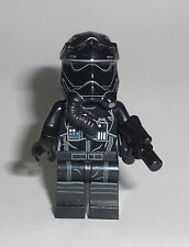 LEGO Star Wars - First Order TIE Fighter Pilot - Figur Minifig EP7 TFA 75101