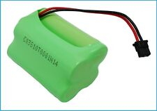 Premium Battery for Uniden SC-200, BP-250, BC-296D, SC-150, BP250, BC-235XLT, BP