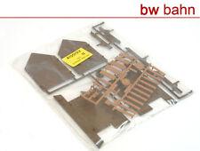 Kibri H0 4100-23 Bausatz Blockhaus, Tische, Bänke Neu