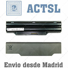 Bateria para Fujitsu-Siemens LifeBook AH531 FPCBP250 10.8V 6-cells 4400mAh