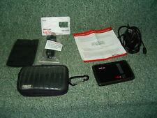 Verizon 4G LTE MiFi Jetpack 4510L Cellular Mobile Internet
