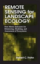 Remote Sensing for Landscape Ecology: New Metric Indicators for Monitoring, Mode