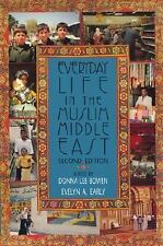 Everyday Life in the Muslim Middle East: Second Edition-ExLibrary