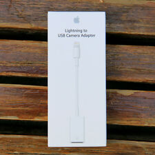 8-PIN Lightning to USB Camera Adapter for iPad Air Mini 1 2 3 iPhone5/6/Plus