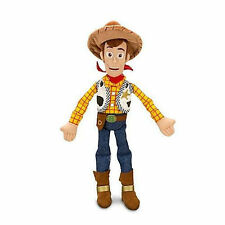 Disney Woody Toy Story 18 Inch Plush Doll Toy Stuffed Christmas Gift