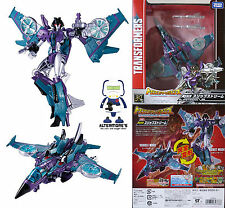 TRANSFORMERS CLASSICS TAKARA GENARATION LEGENDS SLIPSTREAM MISB