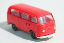 330 Typ 1B Wiking VW T2 Kasten 1968 - 1976 / rot
