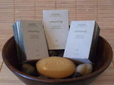 AVEDA LOT of Refreshing Cleansing Beauty Bath Body Bar Soaps FRESH & NEW IN BOX!