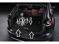 2016 2017 Mazda CX-9 Rear Carpet Cargo Mat Touring, Grand Touring, and Signature