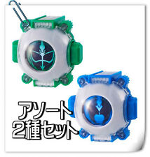 SET OF 2pcs Kamen Masked Rider Ghost gashapon capsule Eyecon Gangan 02 BANDAI