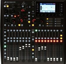BEHRINGER X-32 PRODUCER 32‑Channel Digital Mixer