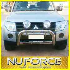 Mitsubishi Pajero NS NT (2006-2011) Nudge Bar / Grille Guard