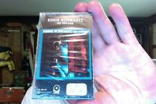 Eddie Schwartz- No Refuge- new/sealed cassette tape