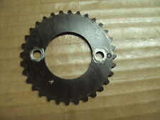 84 1984 HONDA ATC200X ATC 200 X 3-WHEELER ENGINE SPROCKET GEAR FRONT REAR
