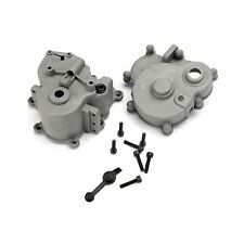 TRA5181 Gearbox Halves Front/Rear  Traxxas Truck/Car part