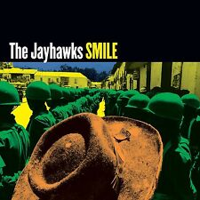 THE JAYHAWKS - SMILE (2014 REISSUE)  CD NEU