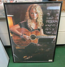 TAYLOR SWIFT POSTER NEW SEALED RARE OOP HOT SEXY POP COUNTRY QUEEN