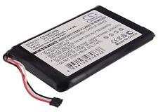 3.7V battery for Garmin Nuvi 1205, Nuvi 140T, Nuvi 1260W, Nuvi 150T Li-ion NEW