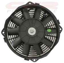 """8 """" inch HIGH PERFORMANCE ELECTRIC RADIATOR COOLING FAN   FLAT BLADE"""