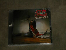Ozzy Osbourne Blizzard of Ozz Japan CD