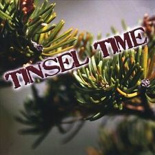 Deanie Richardson and Melis...-Tinsel Time CD NEW