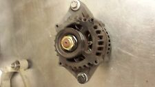 OEM Mercury Outboard 2-Stroke Motor Alternator CLEAN no rust on pulley