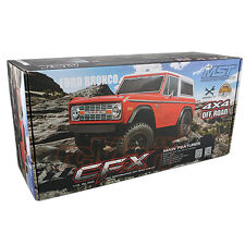MST CFX FORD Bronco 1:10 4WD Front Motor Crawler EP RC Cars Kit Off Road #532150