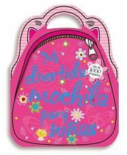 Mi Divertida Mochila para Ni�as by Grupo Nelson (2014, Paperback)