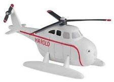 BACHMANN OO/HO GAUGE BRAND NEW 42441 HAROLD THE HELICOPTER RARE IN THE UK